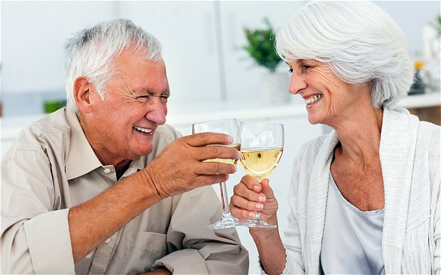 Links between alcoholic drinks and dementia