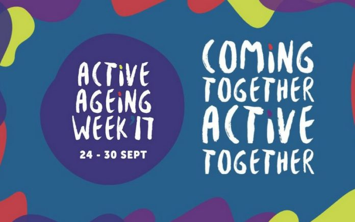 Active Ageing Week 2017 | Aged Care Weekly