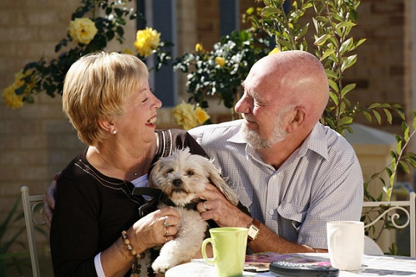 Top 3 tips for taking control of your ageing process   Aged Care Weekly