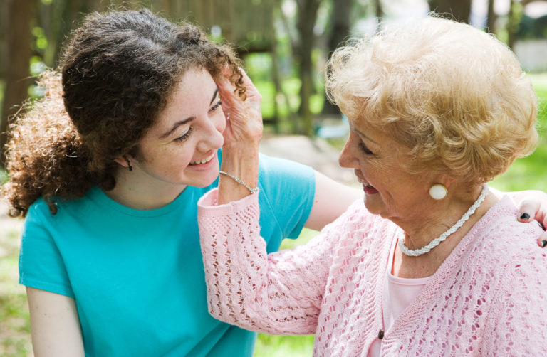 Dementia Care Guide: How to Effectively Communicate