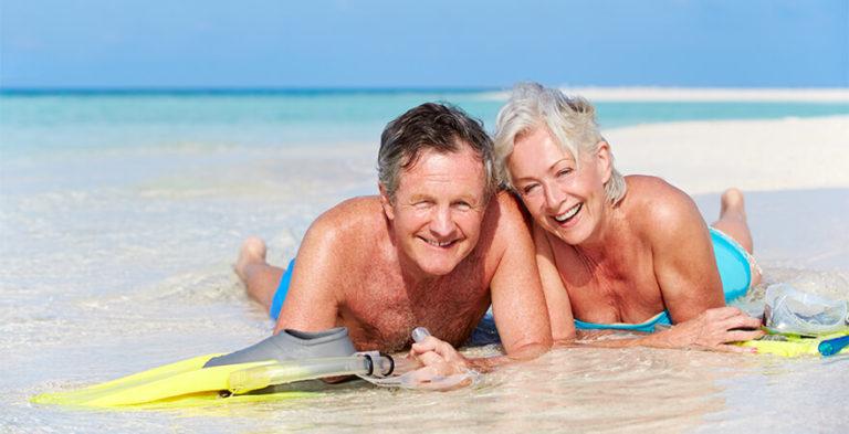 Australia's Top 5 Senior Vacation Spots This Holiday Season