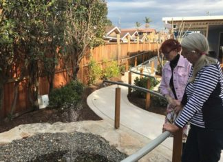 Dementia Care: How About A Visit To Australia's First Dementia Garden | Aged Care Weekly