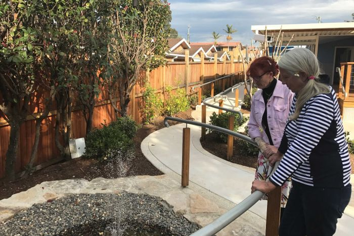 Dementia Care: How About A Visit To Australia's First Dementia Garden?
