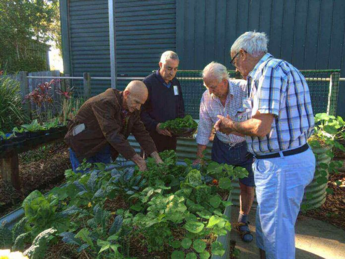 Growing Community in Aged Care   Aged Care Weekly