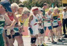 What a 5km run, a 90-year old and the recruitment process have in common | Aged Care Weekly