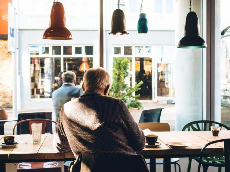 Dementia and Alzheimer's-Friendly Cafes in Heathmont