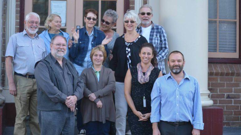 Extra Support for Kiama's Dementia Friendly Community