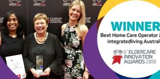 integratedliving provides whole new world of home care | Aged Care Weekly