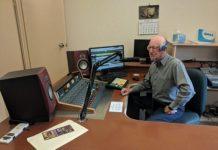 Russ Walkington is a Traveling Radio Man | Aged Care Weekly