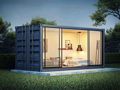 Stay Independent! How A Shipping Container Granny Flat Can Help