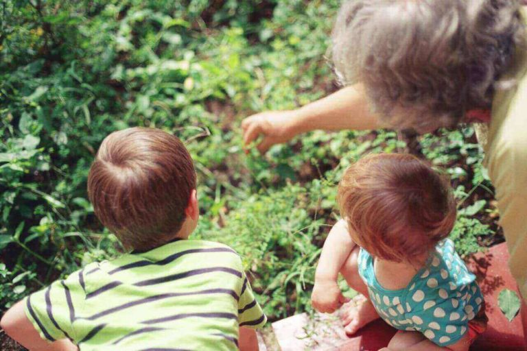 What's Going On With Intergenerational Care in Australia?