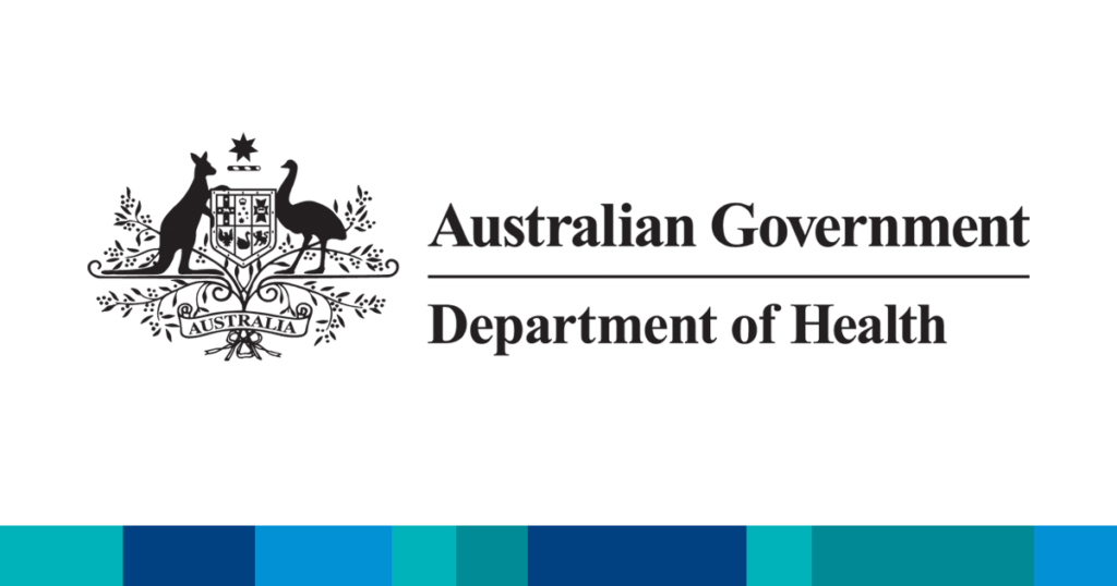 Australian Department of Health Crest_Logo