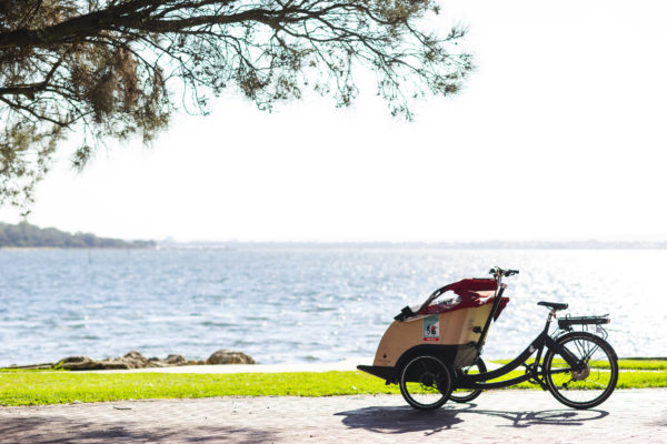 Cycling Without Age Brings Freedom to Gold Coast Seniors