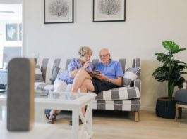 WORLD FIRST AGED CARE SMART HOME DEVICE TAKES OUT THREE TOP PRIZES AT NATIONAL BUSINESS AWARDS | Aged Care Weekly