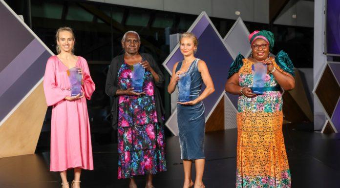 2021 Australian of the Year Award winners