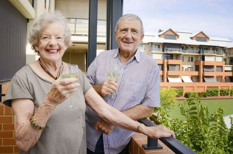Can you buy a retirement home Cost of Retirement Homes   Daily Beacon