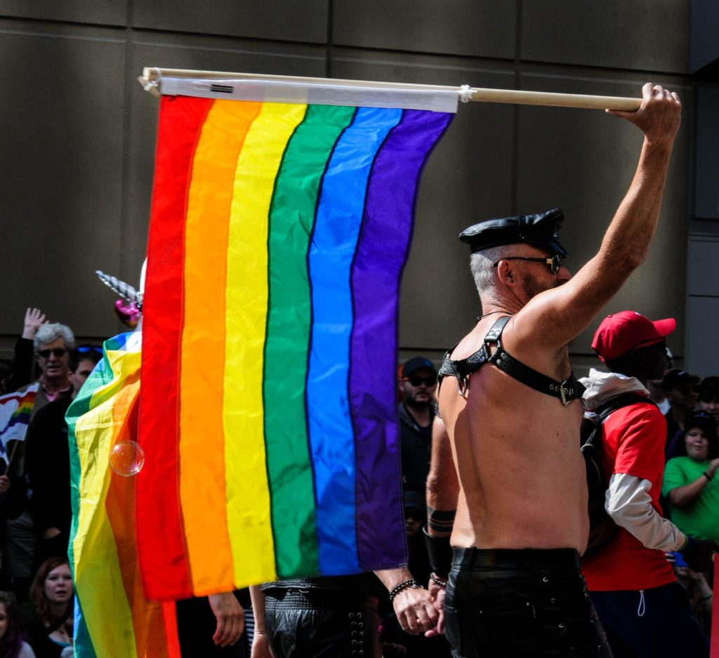Information for the Aged Care Sector Issue 2020/27 LGBTQ