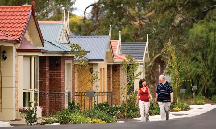 What are the costs of living in a retirement village Cost of Retirement Homes   Daily Beacon