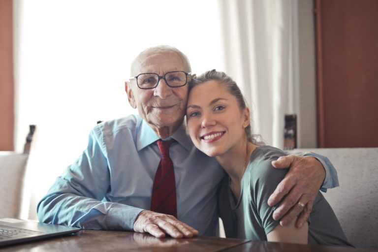 Aged Care Homes Sought for 'Befriending' Research Project