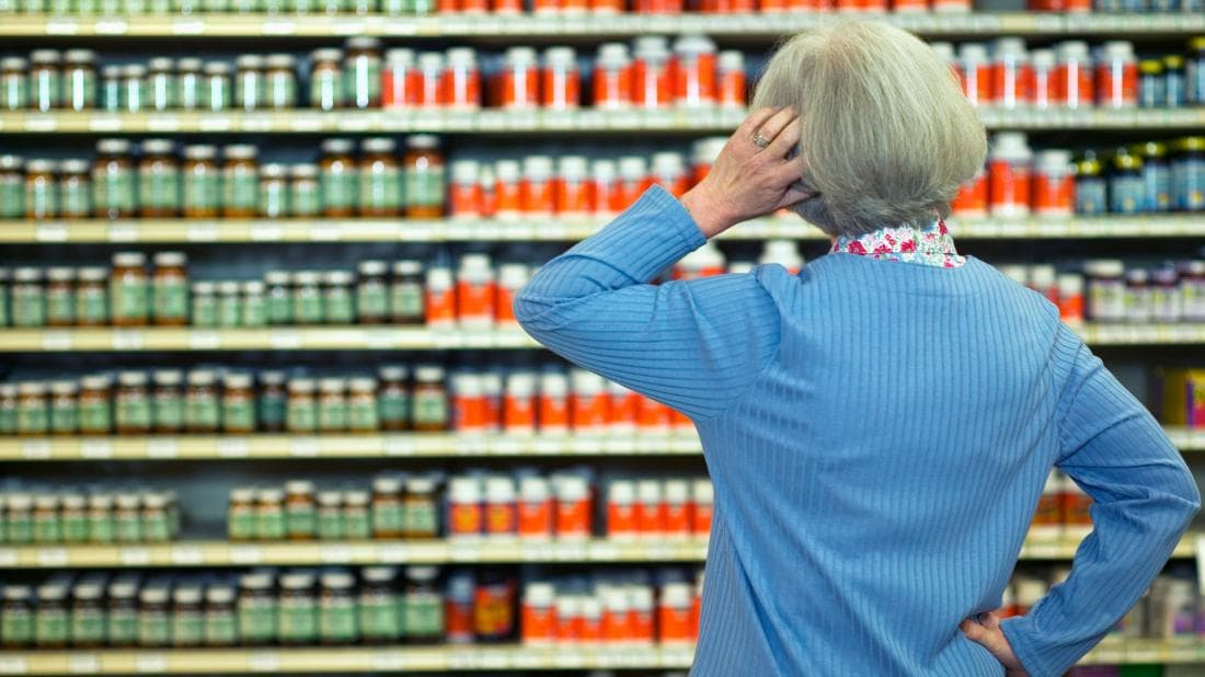 What to Consider When Buying Nutritional Drinks Nutrition Drinks for Elderly   Aged Care Weekly