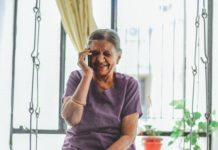 Here's what you need to know to volunteer in an aged care home.