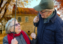 Top Tips for moving to an accessible home when you're older