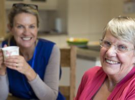 Seniors want to participate in aged care reform, according to aNational Seniors Australia survey