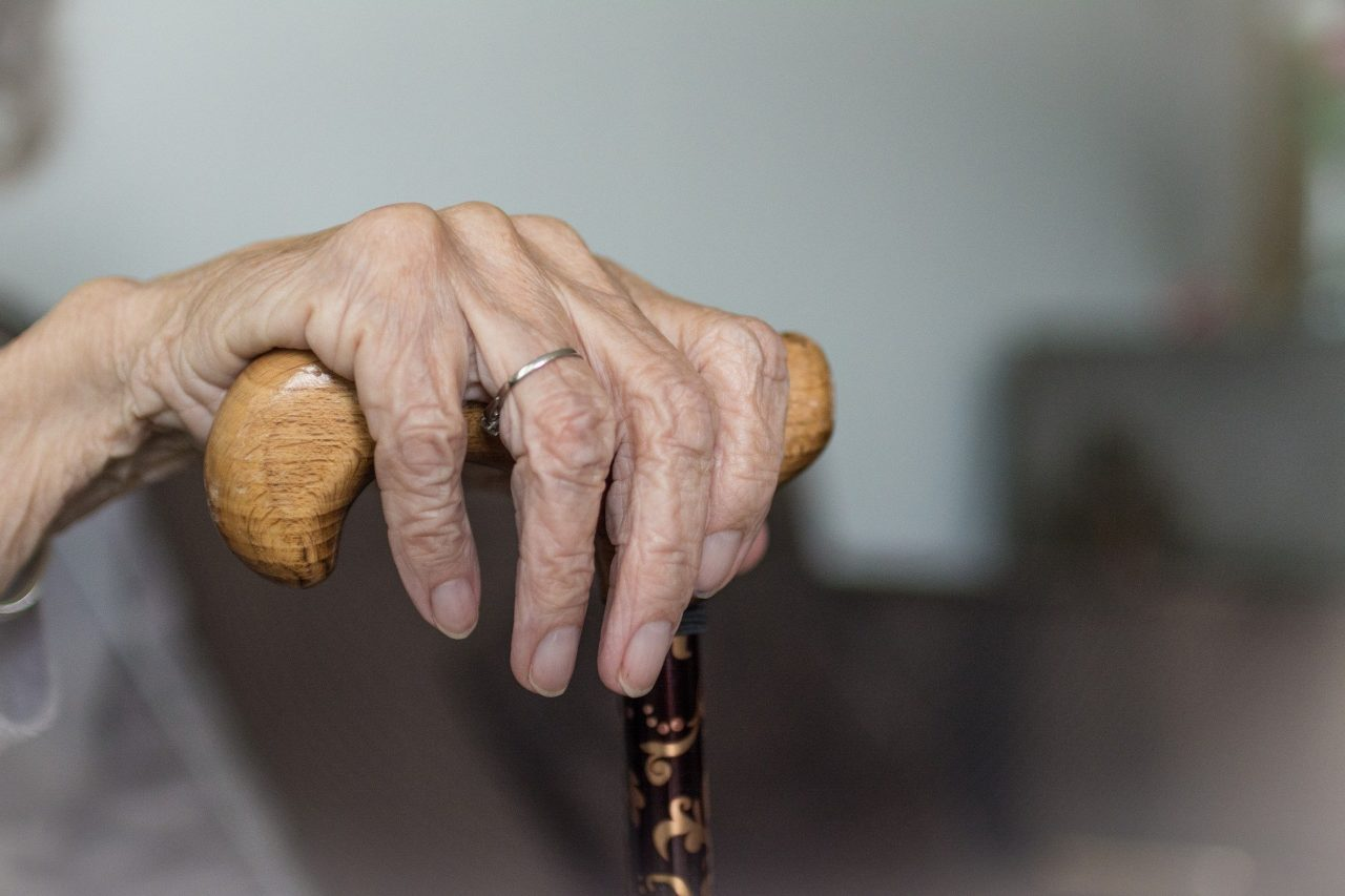 How to Choose a Walking Cane You Love
